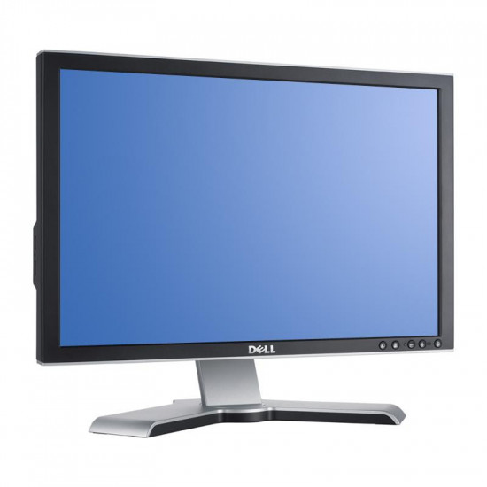 Dell Ultrasharp 2009WT 20-inch Widescreen Monitor