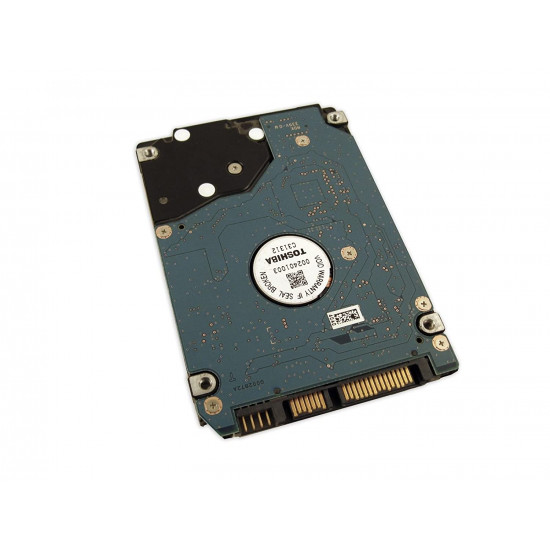 "Toshiba (MK2561GSYN) 250GB 7200RPM SATA 3Gb/s 2.5"" Notebook Hard DrIve"