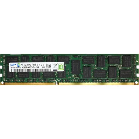 Samsung 8GB PC3L-10600R (DDR3 Low Power-1333Mhz, 2RX4)