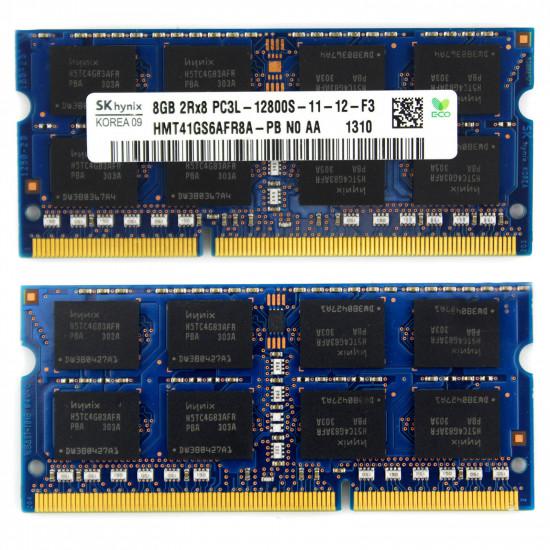 HYNIX 8GB 2RX8 PC3L-12800S