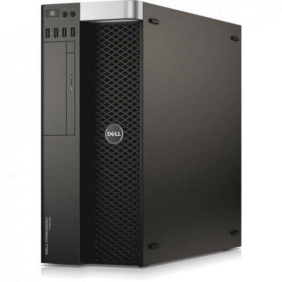 used, refurbished,  Dell Precision T3610 Workstation