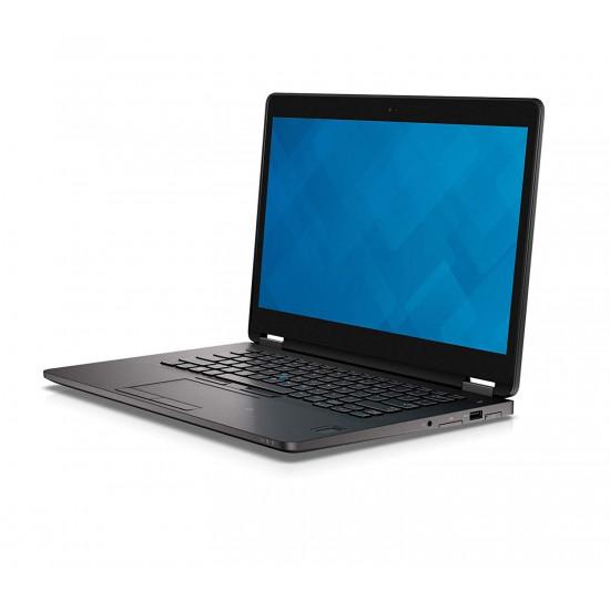 """Renewed Dell Latitude E7480: Touch Screen 14""""QHD -Intel Core i5 6th Generation"""