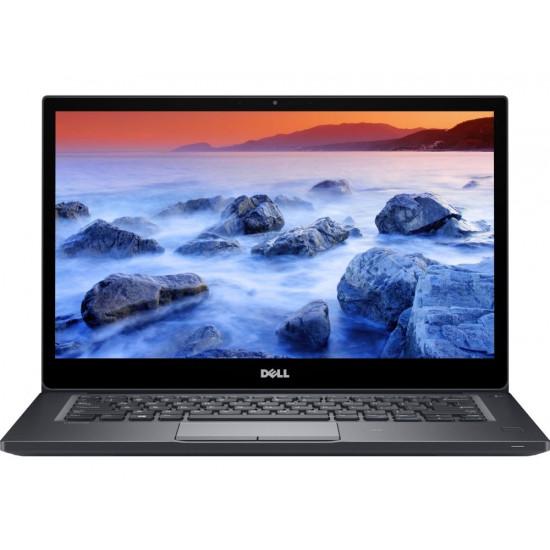 Renewed Dell Latitude 7480 Intel Core i5  6th generation I 14-Inch HD (1366 x 768) Laptop I 8 GB RAM I 256 GB SSD I Windows 10 Pro I Integrated Graphics I Black I 1.37 Kg