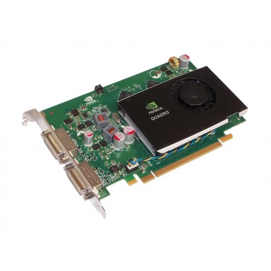(Renewed) GF-NVIDIA Quadro FX 380: 256MB GDDR3 GPU memory
