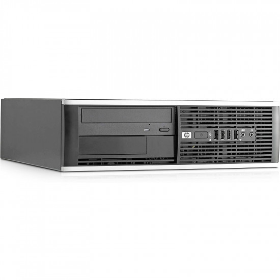 used, refurbished, HP ELITEDESK 6300 SFF