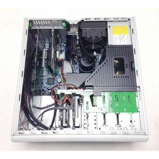 used, Refurbished,  HP Z400 Workstation