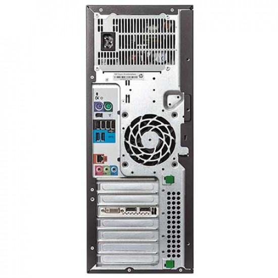 used, refurbished, HP Z420 Workstation