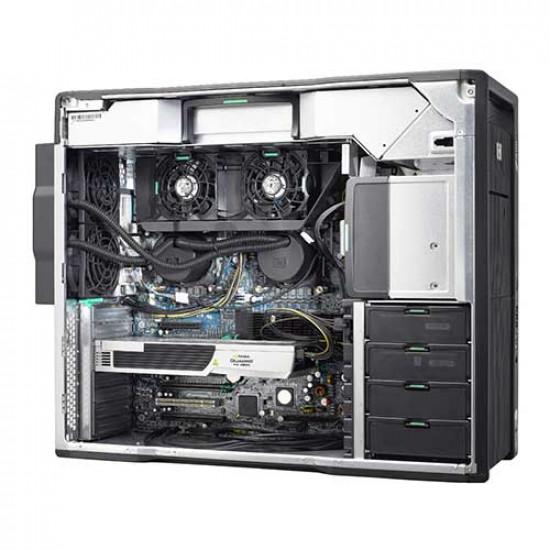 (Renewed) HP Z800 Workstation Intel® Xeon™ Hexa Core X5650