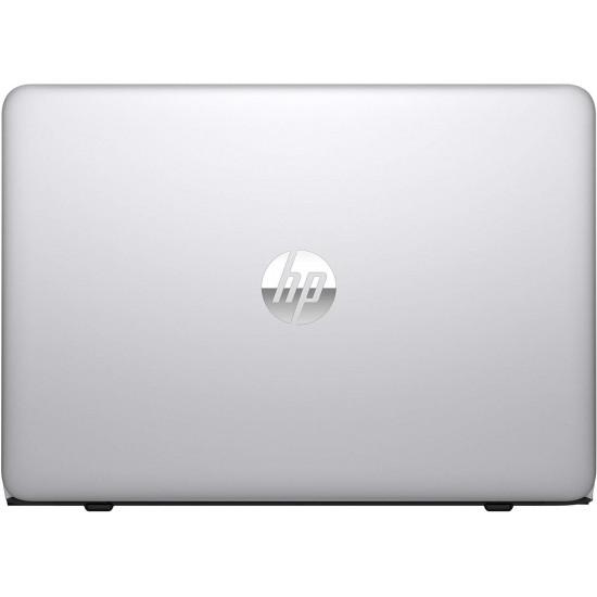 Renewed HP EliteBook 840 G3 Notebook I Intel Core i5 6th Generation I 14-Inch FHD (1920 x 1080) I 8 GB RAM I 256 GB SSD I Windows 10 Pro I Integrated Graphics I Silver I 1.5 Kg